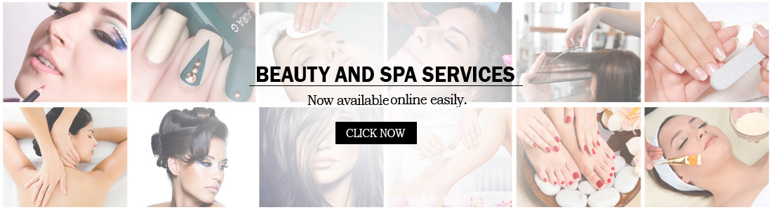 Beauty Salon Services at Home for Women in Mumbai | SmartFind in